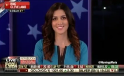 Fox Business News, Erin Elmore